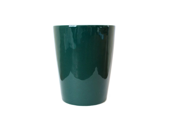 ARABIA TEEMA            マグカップ(持ち手なし)/250 ml グリーン2