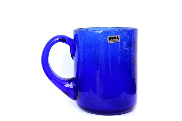 Erik Hoglund            Beer Mug(ブルー)
