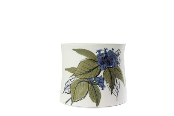 ARABIA アラビア         H.L.A /  花瓶 (Sサイズ)