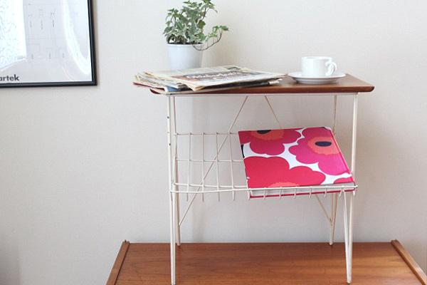 Side Table サイドテーブル2    / スウェーデン 1960's (送料無料)