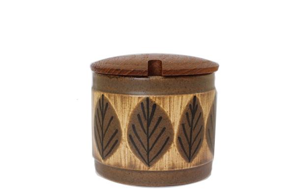 SYCO Keramik          Siv Jacob / シュガーポット Sサイズ