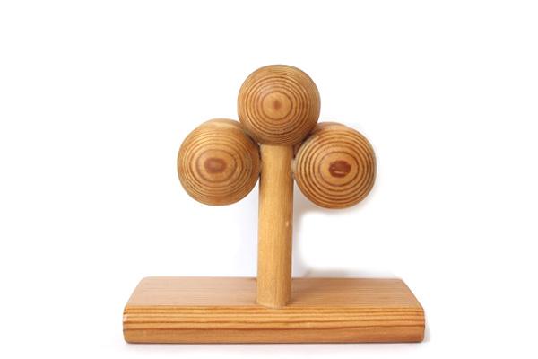 aarikka アーリッカ          ナプキンスタンド/ 木製