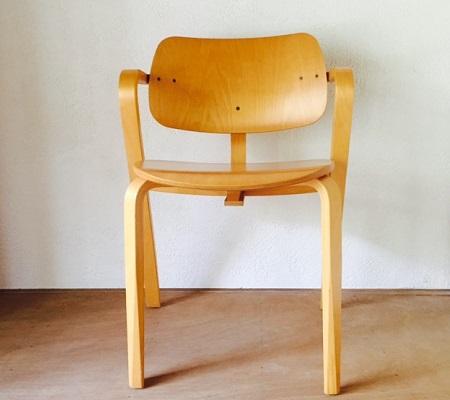 Ilmari Tapiovaara  / Aslak chair    (送料込)