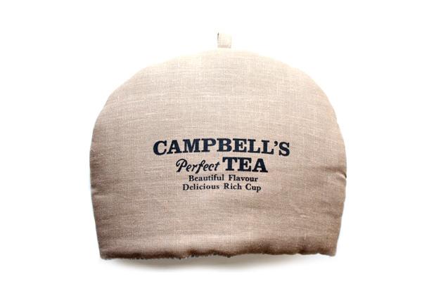 Campbell's Perfect Tea         ティーコージー