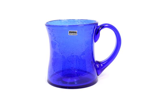 Erik Hoglund           Beer Mug (ブルー)