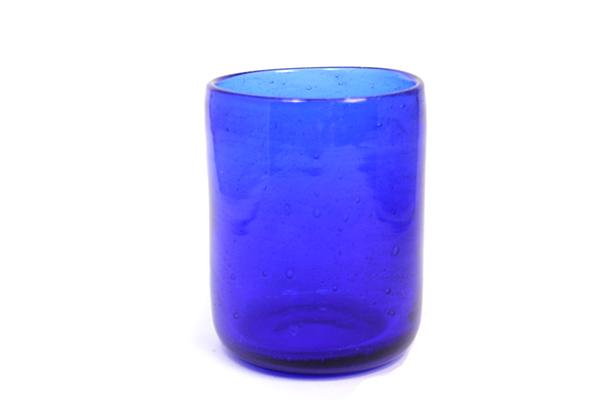 Erik Hoglund            VASE 花器(ブルー)