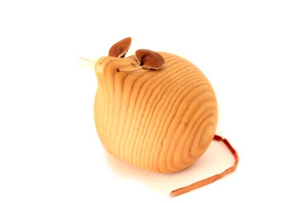 aarikka 木製ねずみ(フィンランド)
