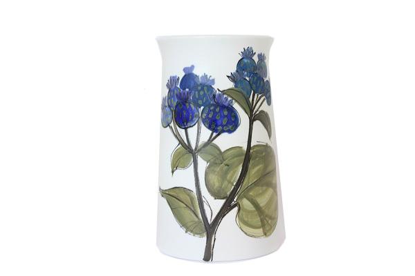 ARABIA アラビア         H.L.A /  花瓶