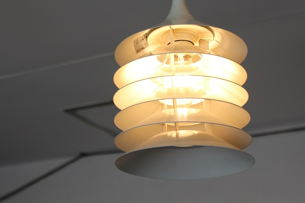 北欧ヴィンテージ           IKEA 70's/ 照明 ホワイト