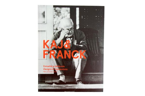 Kaj Franck       Designs & Impressions