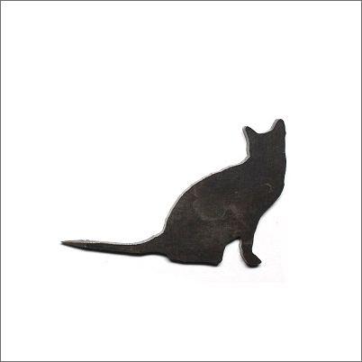 kugi 丸太商店   猫