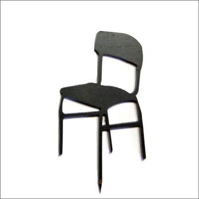 kugi 丸太商店   椅子