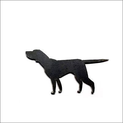 kugi 丸太商店   犬