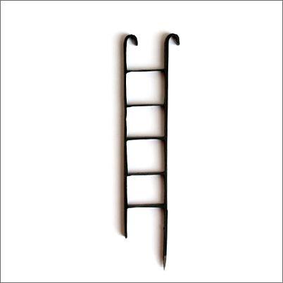 kugi 丸太商店   5尺ばしご