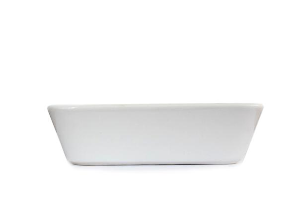 ARABIA Kilta            SQプレート13.5cm(ホワイト)