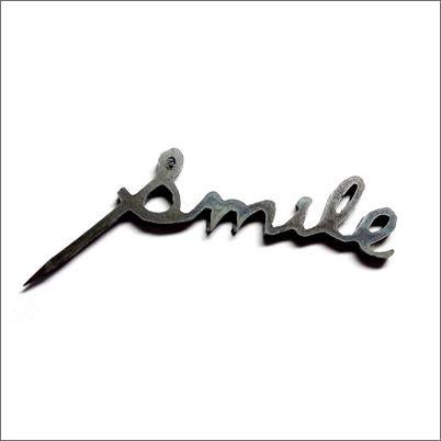 kugi 丸太商店   smile