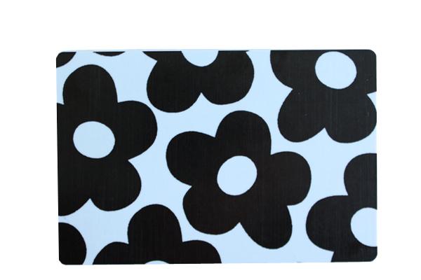 Malin Westberg               サンドウィッチボード / Blomma(ブラック)