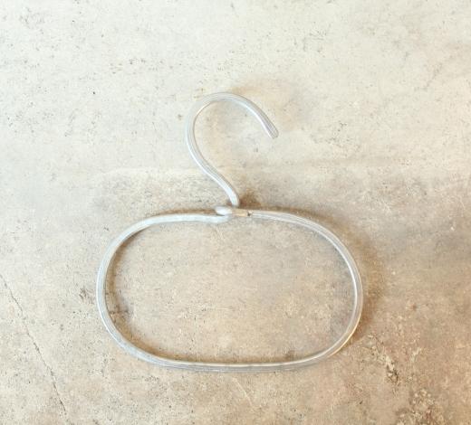 タオルハンガー(楕円)