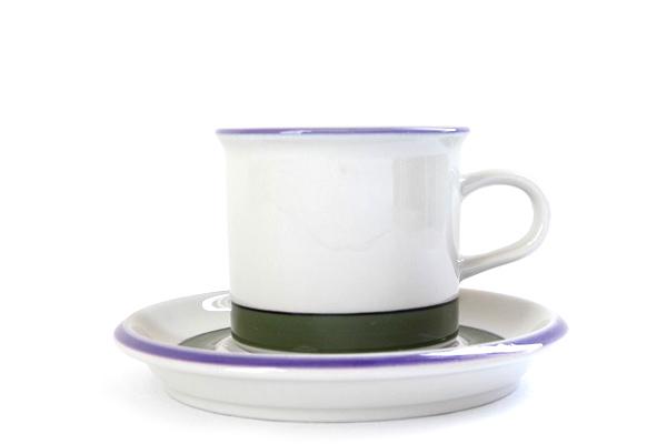 ARABIA Selja セリヤ          コーヒーカップ&ソーサー mini