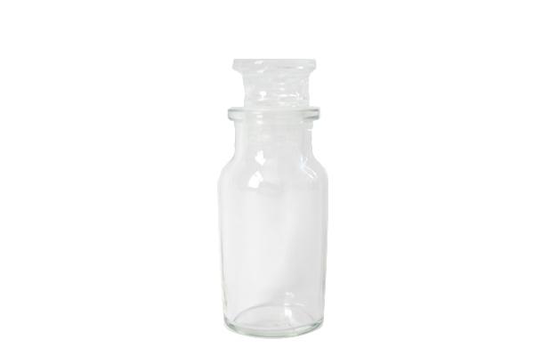 スパイスボトル            ガラスキャップ/ 60ml