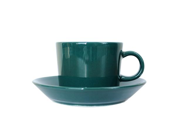 ARABIA TEEMA           コーヒー C & S(グリーン)