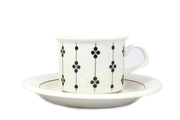 ARABIA Kartano       カルタノ / コーヒーカップ&ソーサー1