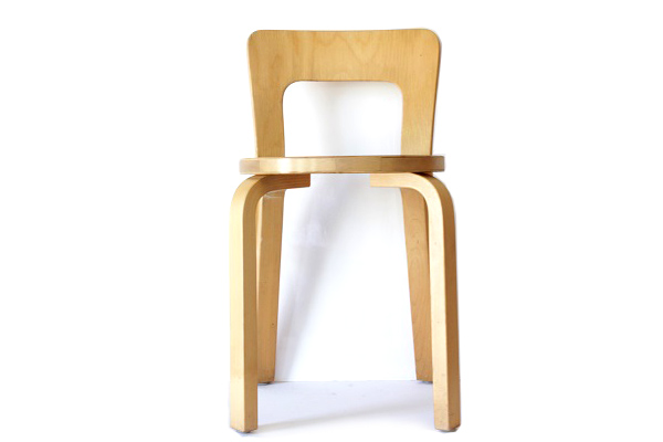 Alvar Aalto / No.65    (プラス送料一律 2,200円込)
