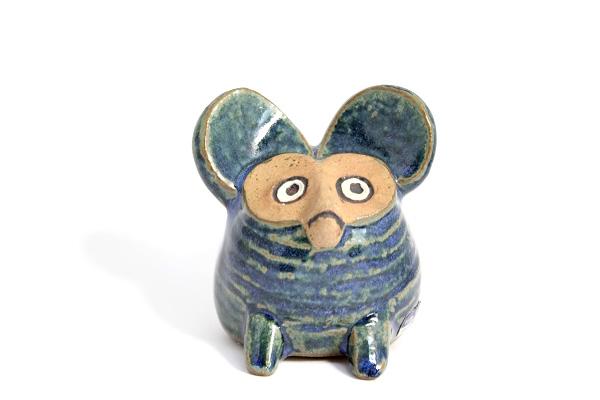 MENAGERI           SPOKMUS/マウス(7cm)