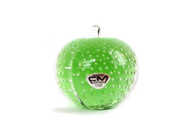 FM Konst glas            リンゴ / ガラス製品