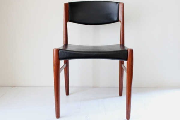 Living chair リビングチェア (1)     デンマーク 1960's-70's (送料無料)