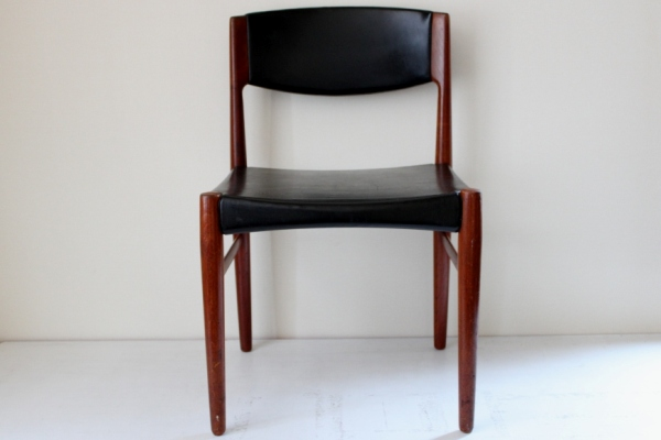 Living chair リビングチェア (2)     デンマーク 1960's-70's (送料無料)