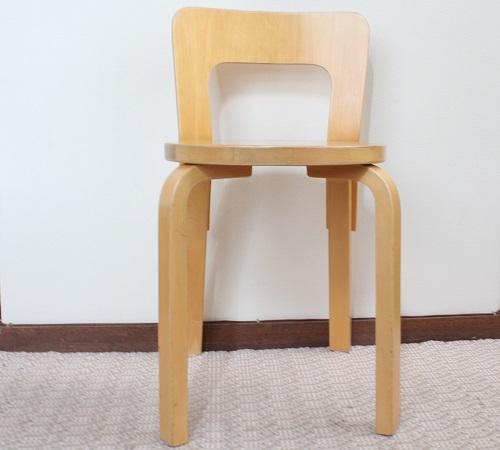 Alvar Aalto / No.65    (送料込)