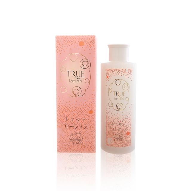 【定期購入5%OFF】本格オールインワン化粧品の真秘水トゥルーローション1本 - 送料無料