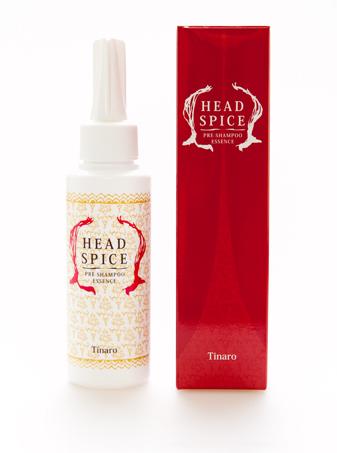 お得な定期便 ヘッドスパイス Head Spice 単品