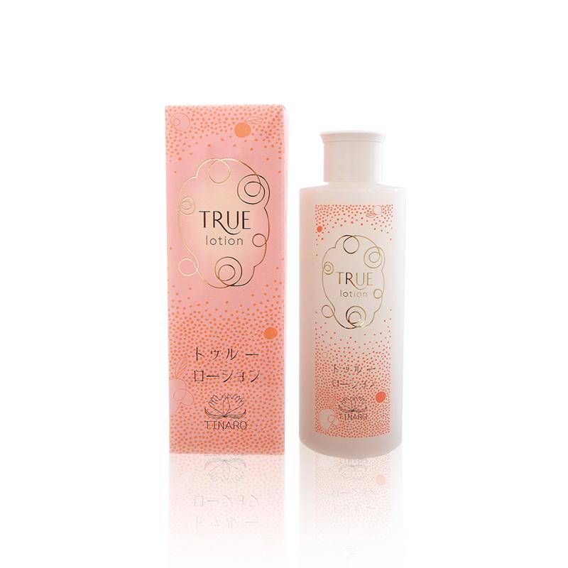 【定期購入15%OFF】本格オールインワン化粧品の真秘水トゥルーローション3本セット - 送料無料