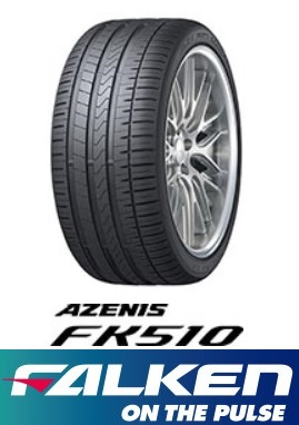 FALKEN AZENIS FK510 255/45R18  103Y XL