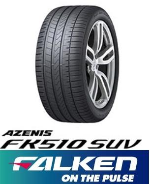 FALKEN AZENIS FK510 SUV 225/50R18 99W XL