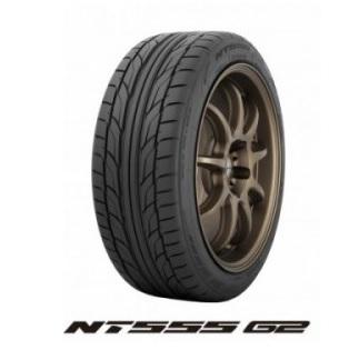 NITTO ニットー NT 555G2 215/40R18 89W XL