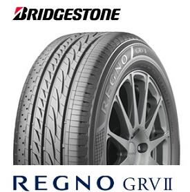 BRIDGESTONE ブリヂストン レグノ REGNO GRVII 255/35R20 93W GRV2