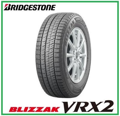 BRIDGESTONE ブリヂストンスタッドレス  BLIZZAK VRX2  245/45R18 100Q XL ブリザック