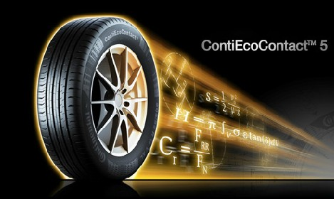 Continental コンチネンタル contiecocontact5