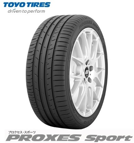 TOYO トーヨー プロクセス スポーツ PROXES Sport 255/30R20 (92Y) XL