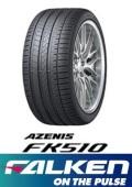 FALKEN AZENIS FK510 275/40R17 (98W)