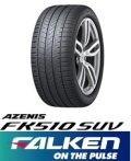 FALKEN AZENIS FK510 SUV 235/50R19 103W XL