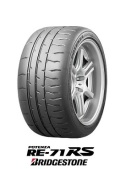 BRIDGESTONE POTENZA RE-71RS 215/50R16 90V ブリヂストン ポテンザRE71RS