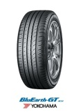 YOKOHAMA BluEarth-GT AE51 165/55R15 75V ヨコハマ ブルーアースジーティー