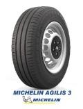 MICHELIN/ミシュラン  AGILIS 3   165/80R13 90/88R  アジリス3