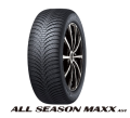 ダンロップ オールシーズンAS1 225/55R18 98H XL DUNLOP ALL SEASON MAXX AS1