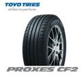 TOYO トーヨー  PROXES CF2 205/45R16 83H プロクセス