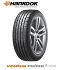 HANKOOK ハンコック VENTUS Prime3 K125  165/40R17 72V XL K125